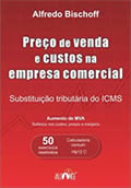 Livro Preço de Venda e Custos na Empresa Comercial